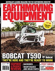 earthmover magazine cover- aug sep 16