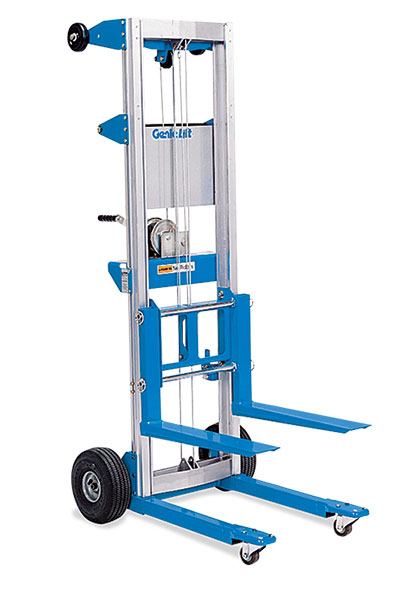 Genie Lift - Standard Base