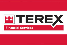 Terex finance for equipment